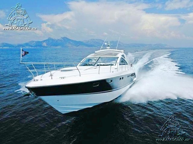 Fairline Targa 52 HT